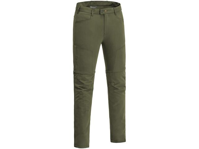 Pinewood Namibia Travel Spodnie z odpinanymi nogawkami Mężczyźni, green